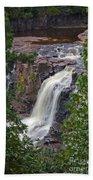 Gooseberry Falls Hand Towel