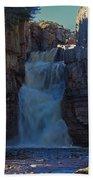 High Force Waterfall Bath Towel