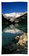 Lake Louise Iv Bath Towel