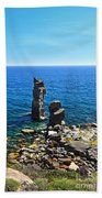 Le Colonne - San Pietro Island Bath Towel