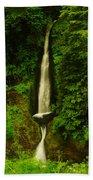 Loowit Falls Bath Towel