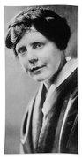 Lucy Burns (1879-1966) Bath Towel