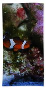 Nemo Bath Towel