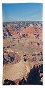 Pima Point Grand Canyon National Park Bath Towel