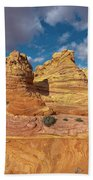 Sandstone Vermillion Cliffs N Bath Towel