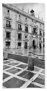 The Royal Chancery Of Granada Bath Towel