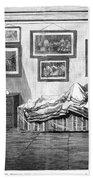 Thurlow Weed (1797-1882) Bath Towel