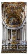 Versailles Chapel Bath Towel
