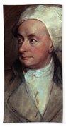 William Cowper (1731-1800) Bath Towel