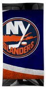 New York Islanders Bath Towel