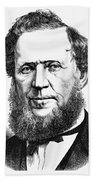 Brigham Young (1801-1877) Hand Towel