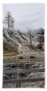 Yellowstone Bath Towel