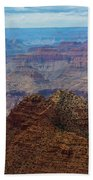 Grand Canyon National Park Bath Towel