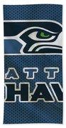 Seattle Seahawks Bath Towel