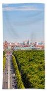 Berlin Panorama Hand Towel