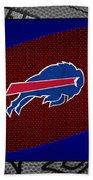 Buffalo Bills Bath Towel