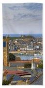 Cornwall - St Ives Bath Towel