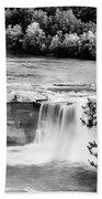 Cumberland Falls Bath Towel