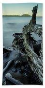 Driftwood Bath Towel