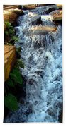 Finlay Park Waterfall 2 Bath Towel