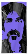 Frank Zappa Collection Bath Towel