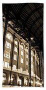 Hays Galleria London Bath Towel