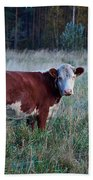 Herefords Hand Towel