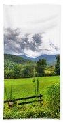 Iotla Valley Bath Towel