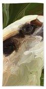 Kookaburra Bath Towel