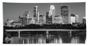 Minneapolis Mn Hand Towel