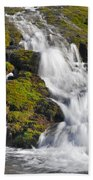 River San Juan  Bath Towel