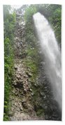 Rock Climbing Rope Climbing Costa Rica Vacations Waterfalls Rivers  Recreation Challanges  Facilitie Bath Towel