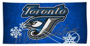 Toronto Blue Jays Hand Towel