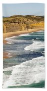 Twelve Apostles Bath Towel