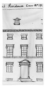 Washington Residence Bath Towel