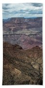 Grand Canyon National Park Bath Towel