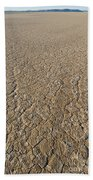 Alvord Desert, Oregon Bath Towel