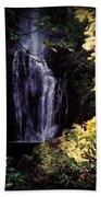 Maui Waterfall Bath Towel