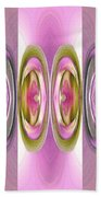 Star Elite Abstract Bath Towel