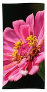 Zinnia From The Whirlygig Mix Bath Towel