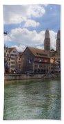 Zurich Hand Towel