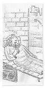 New Yorker September 4th, 2006 Bath Towel