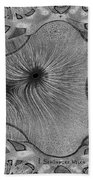 459 - Design Abstract 1 Hand Towel