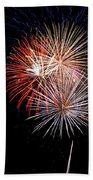 4th Of July 7 Hand Towel