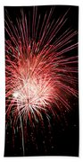 4th Of July 8 Hand Towel