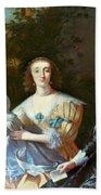 George Villiers (1592-1628) Hand Towel