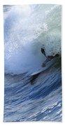 Surfer Bath Towel