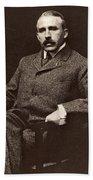 Leonard Wood (1860-1927) Bath Towel