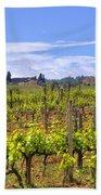 Tuscany - Montalcino Bath Towel