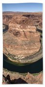 Horseshoe Bend Bath Towel